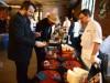NYブルックリンのビール醸造所で「日本食」秋祭り タヒチマグロ解体ショーも
