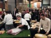 NYで人気レストラン出店「日本食」秋祭り 寄付金は日米シェフ交換留学支援に