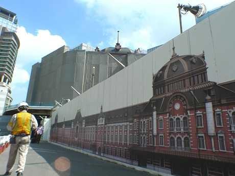 2006年3月に休業した「東京ステーションホテル」が2012年10月3日、新たに生まれ変わる