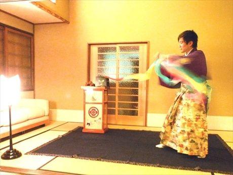 日本橋では日本文化を現代的に楽しめる店舗やイベントが人気