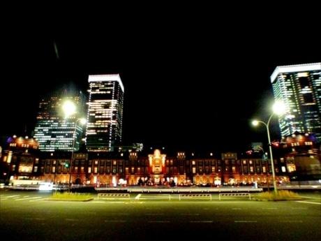 開業100周年を迎える東京ステーションホテル