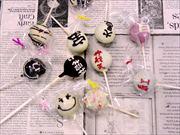 紅白の楽屋みやげで話題のポップケーキ、人形町で販売 宝船など和風意匠も