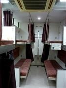 寝台特急ホステル「北斗星」で「オトナの合宿」 鉄道居酒屋キハなどとコラボ