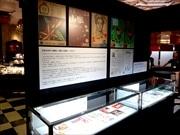 日本橋で三越劇場90周年展 ゆかりの芸人トークや資料展示、劇場ツアーも