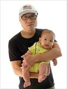 日本橋、「十思スクエア」で赤ちゃん写真家トークショー 無料親子撮影会も