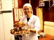 東京駅ヤエチカで「モリ盛りフェスタ」 ゲスト彦摩呂さんトークショーも