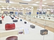日本橋三越本店で「日本伝統工芸展」 諸工芸7部門、約600点を展覧