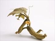 日本橋三井記念美術館で「驚異の超絶技巧!展」 明治工芸と現代アートのコラボ