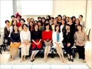 八重洲で「女性のための文化祭」 42組の女性起業家が出展