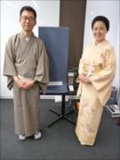 日本橋三越、来年の福袋をお披露目 「男の銀座遊び体験」も