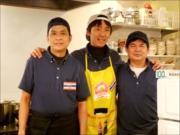 日本橋大伝馬町にタイ料理店「パクチー」東京1号店 くせになる味で地元客狙う