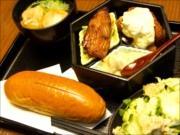 日本橋の和食店で石巻産食材使用の朝食会 現場から被災地復興の今を報告