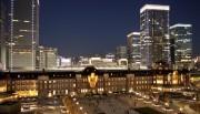 東京ステーションホテルでシークレットイベント 合言葉で特別メニュー提供も