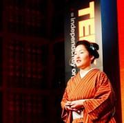 日本橋で「TEDx」イベント 老舗女将・ベンチャーなど白熱スピーチ