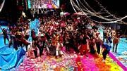 日本橋で「世界一周学校文化祭」 キックボクシング元世界王者との対戦も