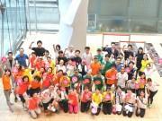 日本橋のホテルがランニングイベント 世界健康の日連携、地元限定で参加者募集
