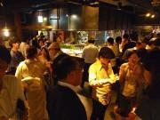 東京駅地下「日本百貨店さかば」で異業種交流会 「地方の名品」テーマに98人参加