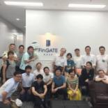 日本橋兜町・茅場町周辺で働く地元ワーカーを中心に、約20人が準備委員会立ち上げに集結