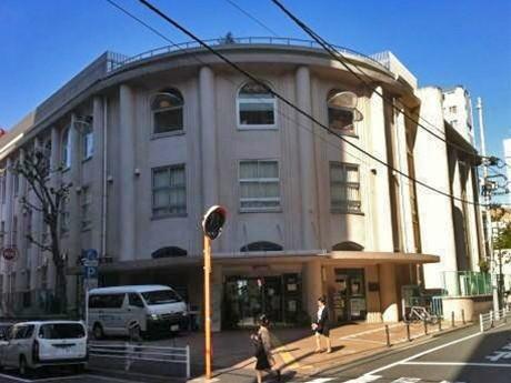 会場となる日本橋小伝馬町の「十思スクエア」