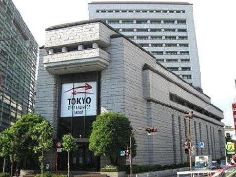 英国「Timeout」誌から「世界で最もcoolなエリア40選」に選ばれた日本橋兜町のランドマーク「東京証券取引所」