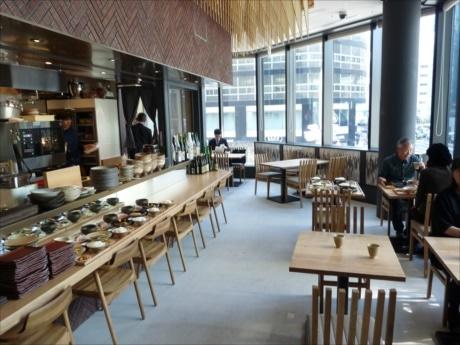 日本橋経済新聞日本橋にアンテナ店「ここ滋賀」 鮒ずし、日本酒など発酵食品や観光の魅力発信