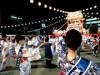浜町公園で「大江戸まつり盆踊り」 中央区制施行70周年記念で