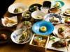 日本橋室町にご当地割烹「室町美はま」 直送食材で「一口多皿料理」提供