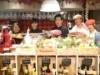 人形町にイタリア市場を再現したレストラン 産直素材を好みの調理法で提供
