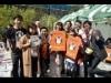日本橋で恒例の利き酒イベント「日本酒利き歩き」 過去最多57酒蔵が集結