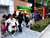 日本橋「日本酒利き歩き」に6000人 過去最多57酒蔵49店が参加