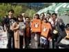 日本橋で利き酒イベント「日本酒利き歩き」 コラボ企画募集も