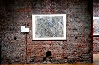 東京ステーションギャラリーで「河鍋暁斎の底力」展 下絵のみ展示、初の試み