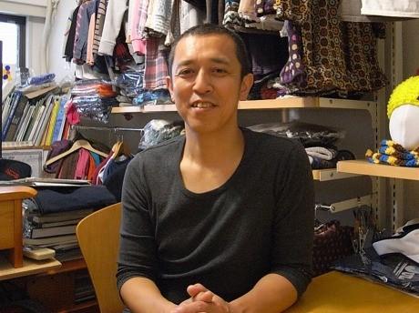 OneHeartプロジェクトの中村浩一さん
