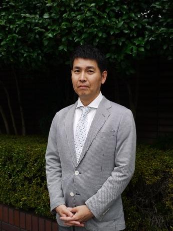 俳人・堀本裕樹さん