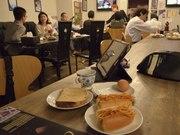 地下街バーで「せたがや上野毛朝活部」-経堂に続き発足、月1ペースで
