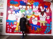 地域社会貢献型ブランド「フタコラボ」、障がい者アーティスト支援事業開始へ