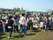 二子玉川の街全体で「花みず木フェス」 二子玉川公園を第2会場に規模拡大