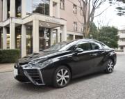 成城学園2017年に創立100周年 記念プロジェクトに燃料電池自動車購入も