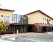 世田谷・大蔵に家族で宿泊可能な医療型短期滞在型施設