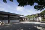 五島美術館が国登録有形文化財(建造物)に 茶室「古経楼」「冨士見亭」など