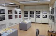 東京都公文書館で企画展示 昭和30年代と現代の風景を比較展示