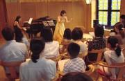 世田谷・岡本「松本記念音楽迎賓館」で「動物コンサート」 音楽を楽しむ機会に