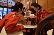 二子玉川ライズで地域連携イベント「タマリバーズ」 仮装で二子玉川文化を表現