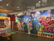 世田谷・桜新町の長谷川町子美術館で「アニメサザエさん展」