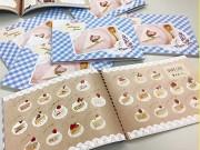 武庫川女子大生が西宮のケーキ店を紹介 日記形式で26店