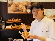 西宮名物「甲子園口りんごパイ」のデコレ、閉店へ 5年の営業に幕