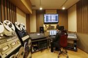 西宮で百年続く老舗畳店が音楽スタジオ開設 録音技術で地元アーティスト応援