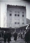レトロ青梅駅駅舎が開業88周年-内覧会・記念弁当販売も