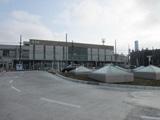 JR拝島駅発バスに新路線 あきる野市へのアクセス容易に確保