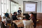 羽村で「市民活動スタートアップセッション」 各種団体招き、きっかけの場に